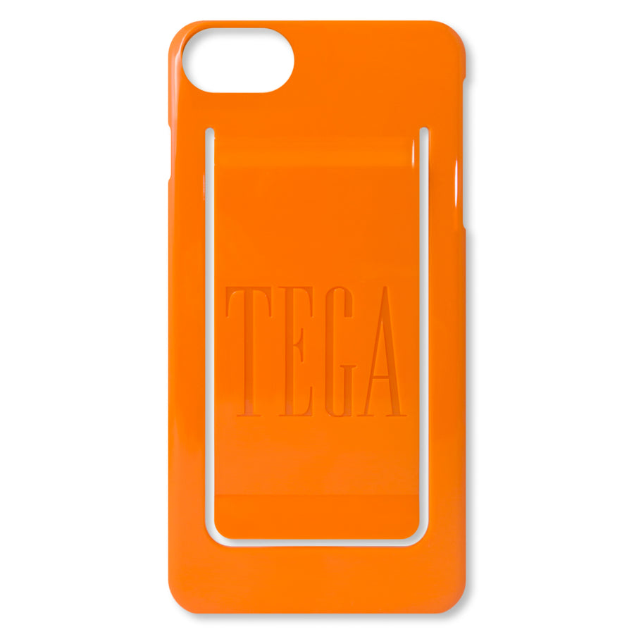 NUCLEAR ORANGE IPHONE 7/8