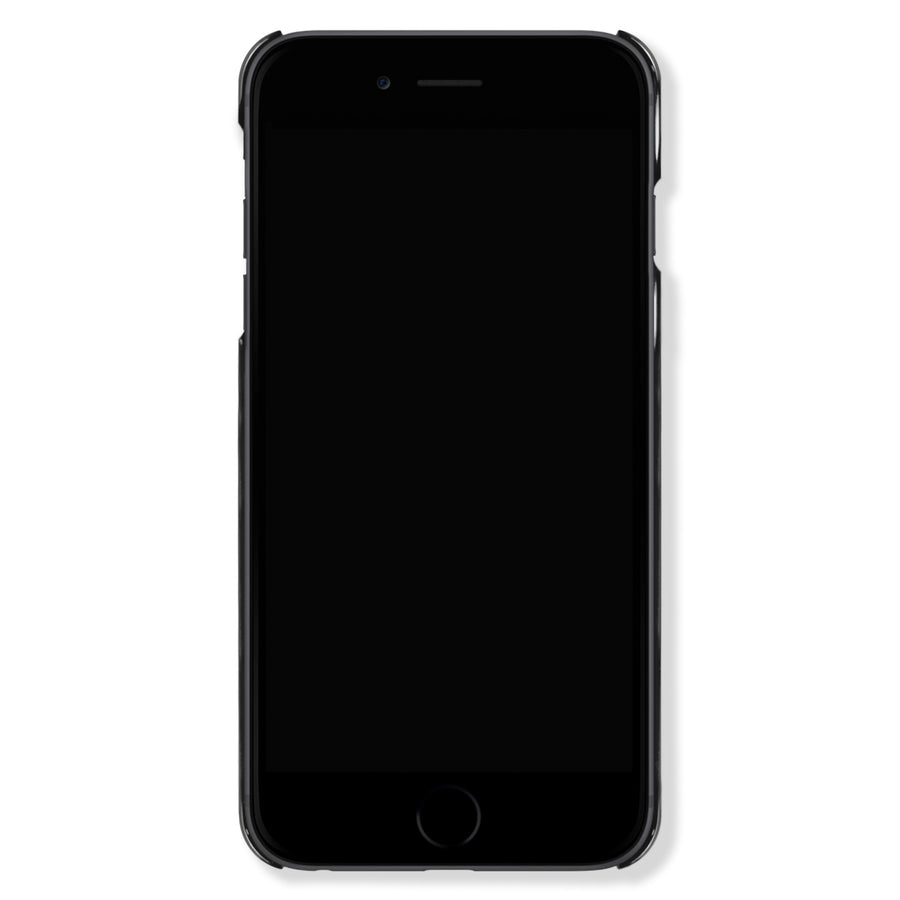 STEALTH BLACK IPHONE 7/8