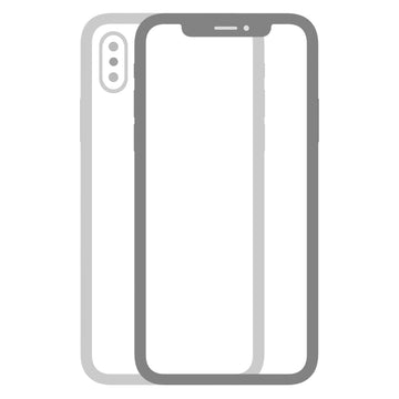 IPHONE X/XS TEGA CASE (KOMMER SNART)