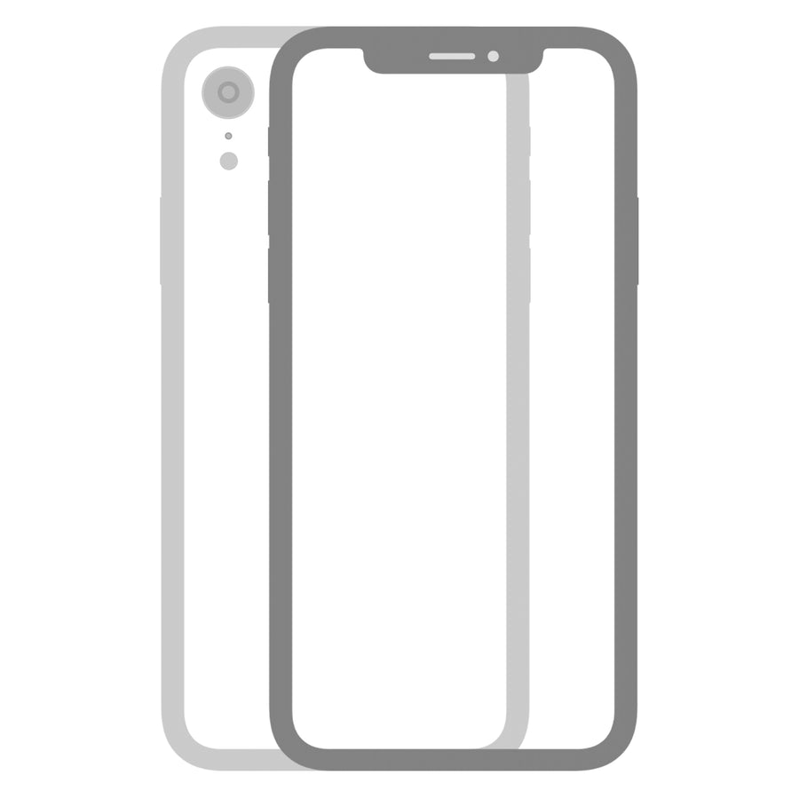 IPHONE XR TEGA CASE (KOMMER SNART)