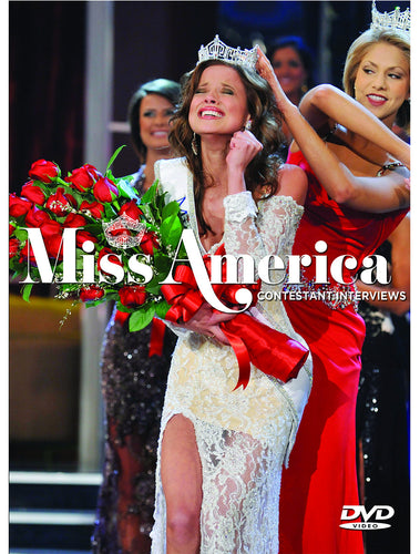 2009 Miss America Contestant Interviews