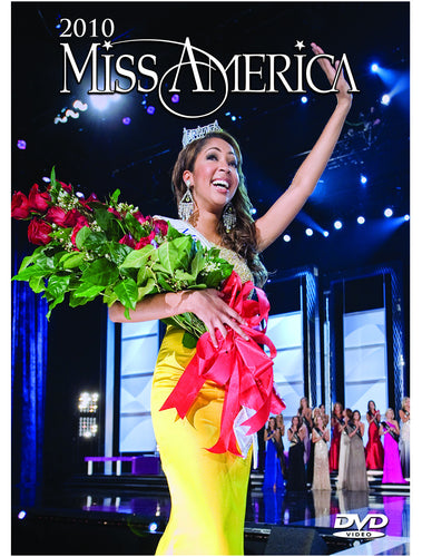 2010 Miss America Contestant Interviews