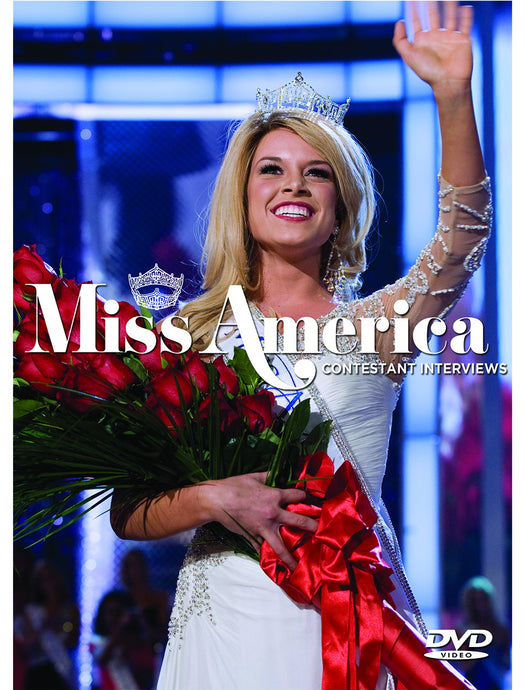 2011 Miss America Contestant Interviews