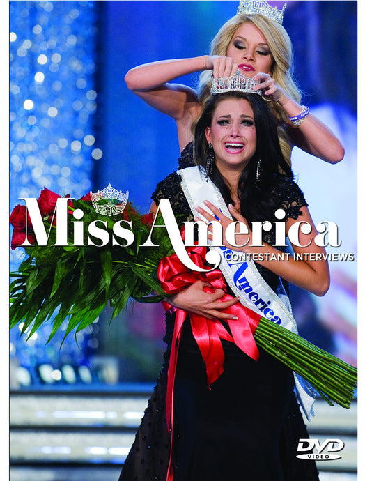 2012 Miss America Contestant Interviews