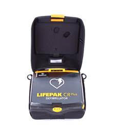 Lifepak CR Plus Defibrillator (recertified)