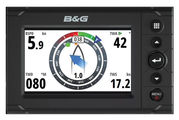 B&G H5000 sailing instrument