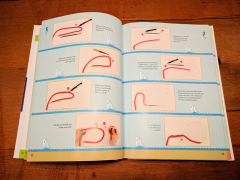 inside splicing modern ropes book
