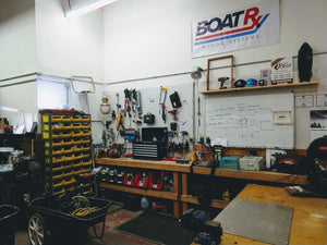 boatrx work shop in boston