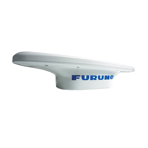 Furuno SC33 Compact Dome Satellite Compass, NMEA2000 (0.4° Heading Accuracy) w/6M Cable