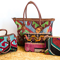 kilim bags turkish handmade in turkey by artisans