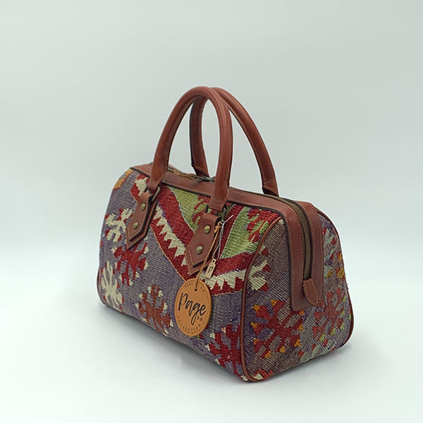 The Sallye Handbag