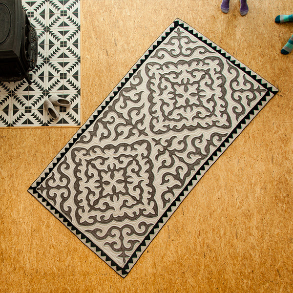 Two Tribes Rug