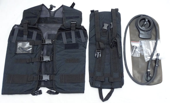 Hydration Vests