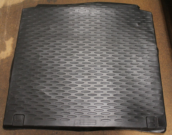 BMW Genuine Boot Luggage Mat Tailored E61 5 Series 51470309119