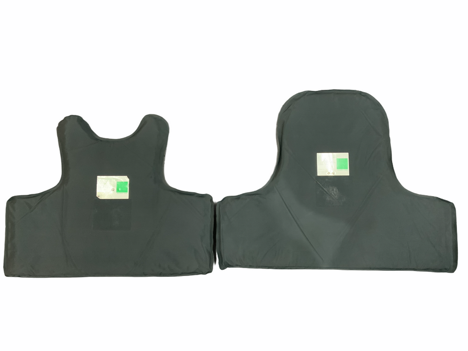 Hawk Stab And Ballistic Panel Bullet Proof Panel Set HG2 KR1 OP205