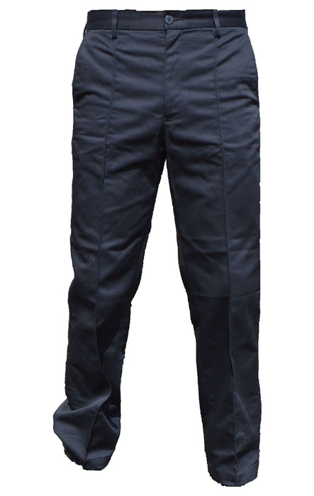 New Women's Lightweight Black Uniform Trousers  Security Prison Officer Y1