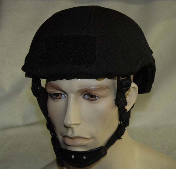 Zebra Sonic 3 Made With Kevlar Helmet Level IIIA Military SAS Grade A