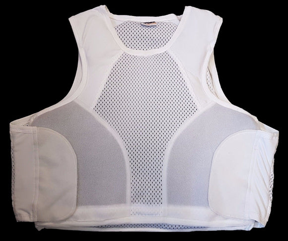 White Hawk Covert Body Armour Bullet Proof Stab Vest