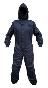 Ex Police Special Forces Tactical Overall Coverall Paintball Airsoft Riot SF01