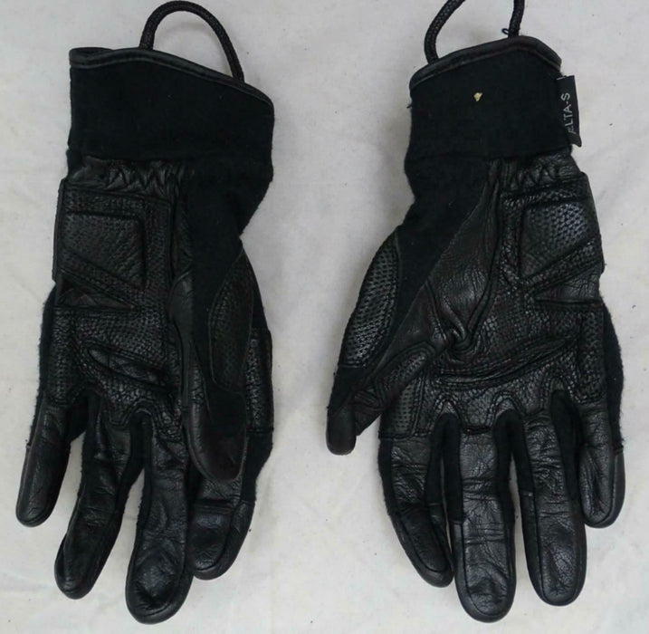 Black Vega Holster Advanced Tactical Firearm Gloves