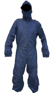 Fire Retardant Tactical Riot Overall Coverall Paintball Airsoft FR01