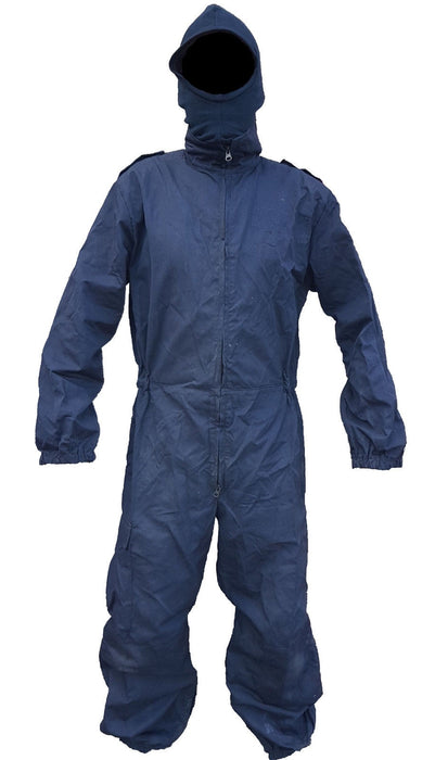 Fire Retardant Tactical Riot Overall Coverall Paintball Airsoft FR01AN