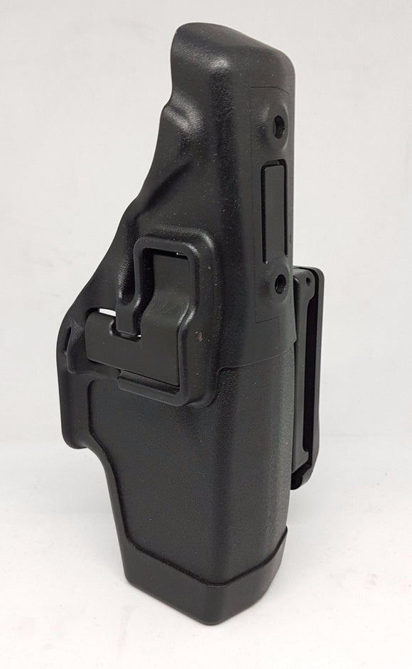 Genuine X26 Taser Blackhawk Holder For Duty Belt Type 1