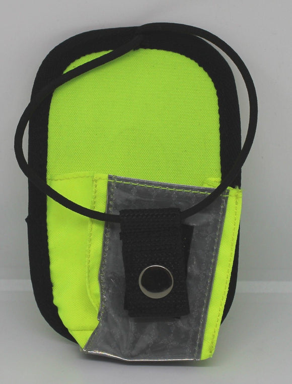 Klickfast Hi Vis Generic Radio Holder