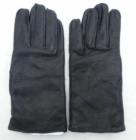 New Southcombe Brothers Anti Slash Leather Gloves