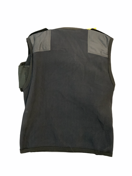 ST Body Armour Stab & Bullet Proof Ballistic Vest *COVER ONLY*