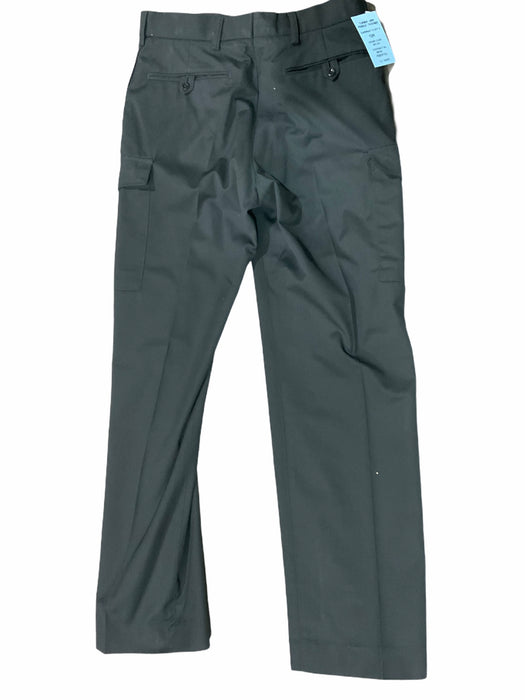 New Female Cargo Trousers Black Tactical Patrol Security Dog Handler B1