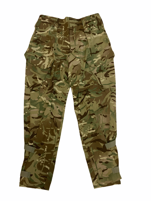 Genuine British Military CBRN Concept Combat Trousers OAT14