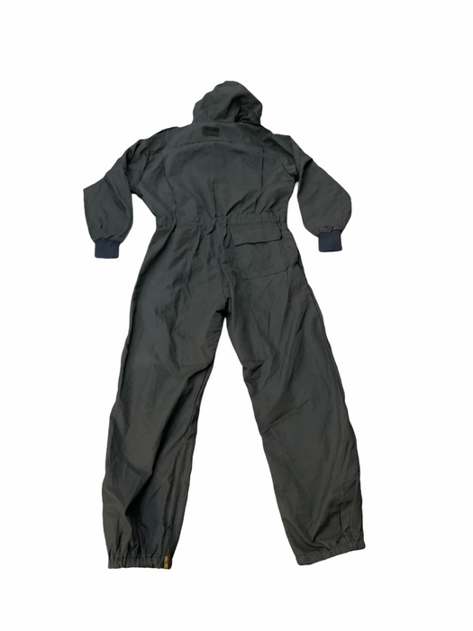 Navy Blue Special Forces Tactical Overall Coverall Paintball Airsoft SF05A