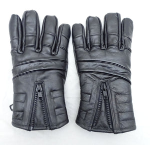 Brand New Alexandra Gloves 100% Leather With Fleecy Lining