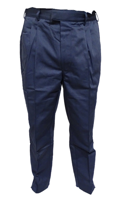 New Fire Service Heavyweight Cargo Trousers Navy Blue Security Dog Handler