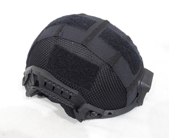 Revision Batlskin Viper P4 High Cut Black Ballistic Helmet Size L/XL Military