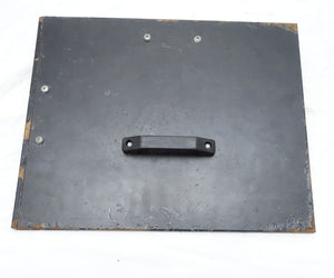 Bulletproof Ballistic Clipboard Made With Kevlar Small Shield Grade B