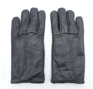 New Bennett Safetywear Sentinel-C Black Cut Resistant Leather Gloves