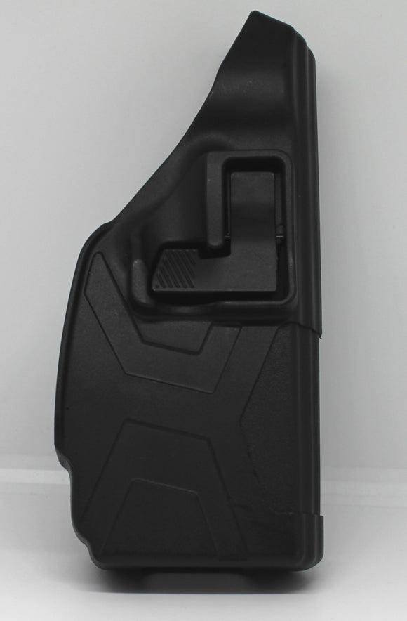 Genuine X2 Taser Holster Blackhawk CQC Holder For Duty Belt