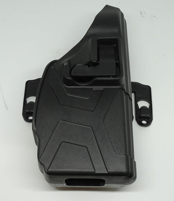 Genuine Blackhawk CQC X2 Taser Holster Holder For Molle Vest