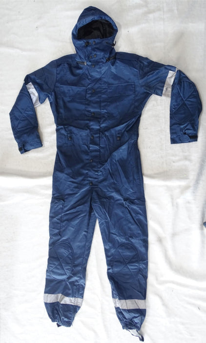 Blue Derby Unitex Waterproof Tactical Coveralls - DUC2A