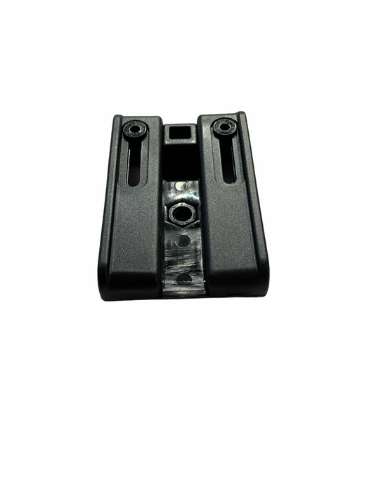 Axon X2 Taser Holster Platform Attachment For Belts