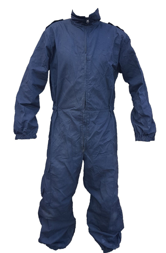 Fire Retardant Tactical Riot Overall Coverall Paintball Airsoft FR02