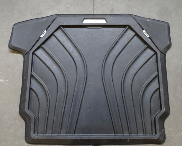 Genuine BMW Fitted Luggage Compartment Boot Mat Liner 51472347734 For F15 X5