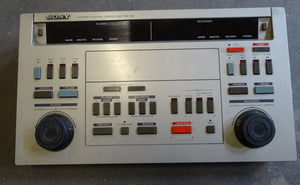 Sony Automatic Editing Control Unit RM-440
