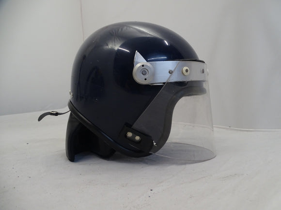 Public Order Tactical Riot Helmet Paintball Airsoft Style 8 Grade B