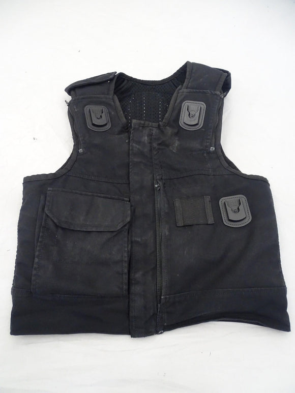 Aegis/Hawk Body Armour Cover Tactical Vest Security **COVER ONLY** Grade B