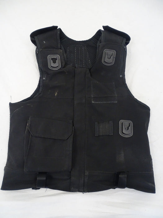 Aegis Body Armour Cover Tactical Vest Security **COVER ONLY** Grade B