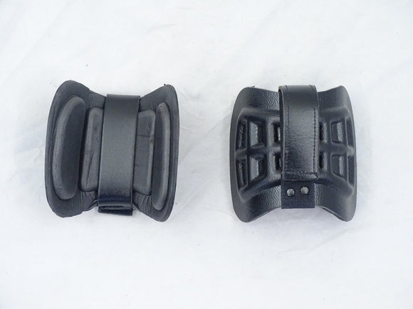 Riot Gear Metatarsal Guards / Protectors Paintballing Airsoft