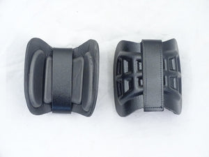 New Riot Gear Metatarsal Guards / Protectors Paintballing Airsoft